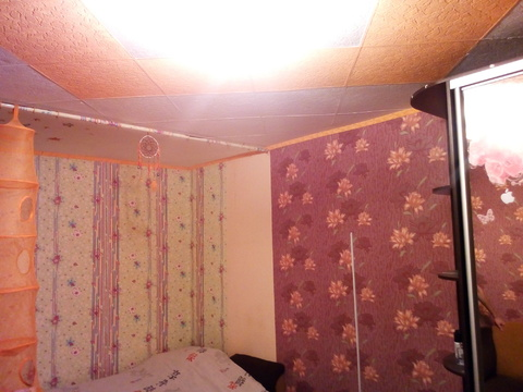 Продам 1-комнатную Каменская 68 5/5, 28,7 кв.м. 1080000 руб. - Фото 1