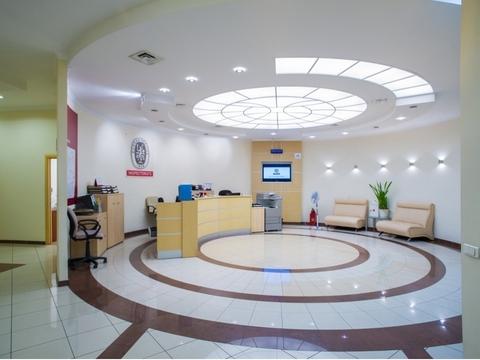Продажа офиса, м. Строгино, Улица Маршала Прошлякова - Фото 2
