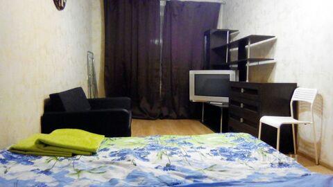 Аренда квартиры посуточно, м. Каширская, Ул. Москворечье - Фото 1