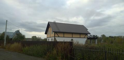 Продается дом (коттедж) по адресу с. Головщино, ул. Колхозная 18 - Фото 4