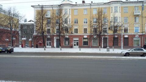 Продажа торгового помещения, Кемерово, Советский пр-кт. - Фото 1