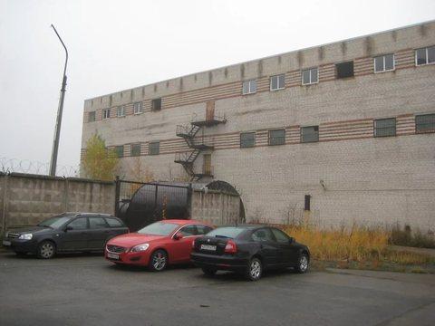 Продажа производственного комплекса зданий с участком 2,5 га. - Фото 1