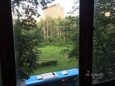 Аренда квартиры, Кронштадтский б-р. - Фото 1