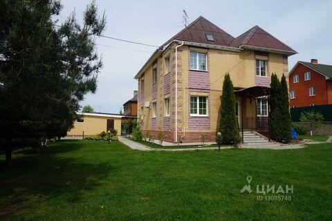 Дом в Москва Сосенское поселение, Гавриково-1 СНТ, ул. 9-я (230.0 м) - Фото 1