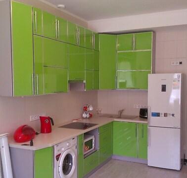 3-к.квартира в Ялте, новый дом клубного типа - Фото 5