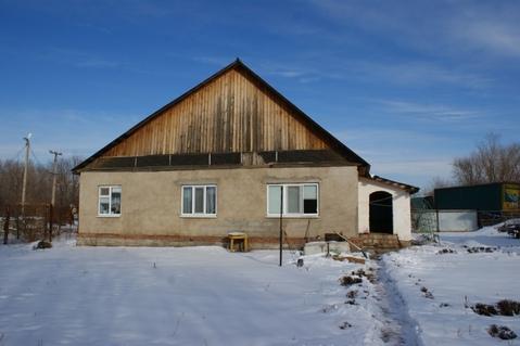 Продажа дома, Оренбург, Ул. Ипподромная - Фото 2