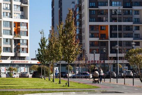 1 комнатная квартира в новостройке г. Видное - Фото 1
