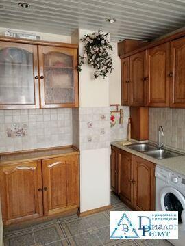 3-комнатная квартира в г. Люберцы, рядом с метро Жулебино - Фото 2