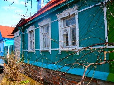 Продается 2-к Дом ул. Минина - Фото 5
