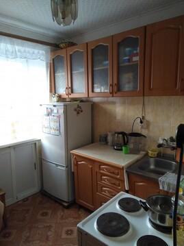 Продажа квартиры, Комсомольск-на-Амуре, Ул. Баррикадная - Фото 5
