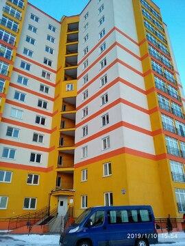 Продам 1-комнатную квартиру на Калининградском переулке п. Васильково - Фото 1