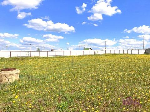 Продается земельный участок 25 соток, Клинский р-н, д.Милухино - Фото 3