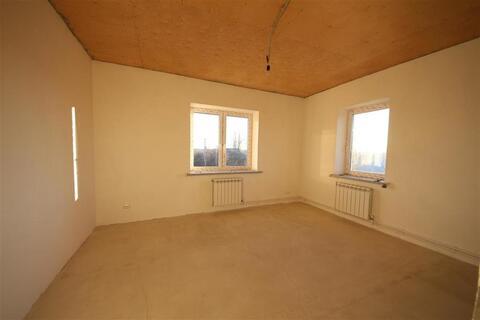 Продается дом (коттедж) по адресу с. Троицкое, ул. Лесная - Фото 1
