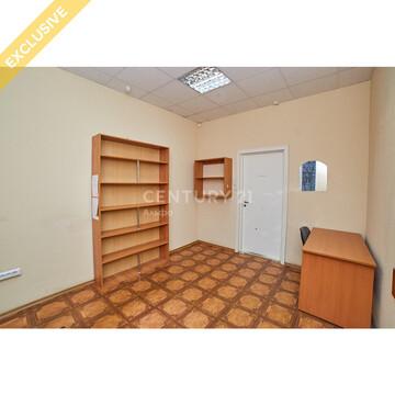 Сдам в аренду офисное помещение 12,5 кв.м. на пр. А. Невского, д. 12 - Фото 2