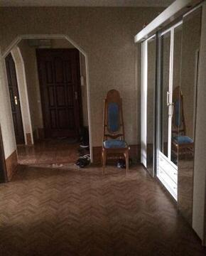 Бульвар Шубина 8а; 3-комнатная квартира стоимостью 12000 в месяц . - Фото 4