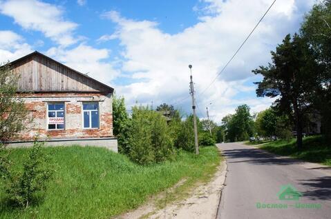 Производственное здание в пос.Горка - 90 км Щелковское шоссе - Фото 5