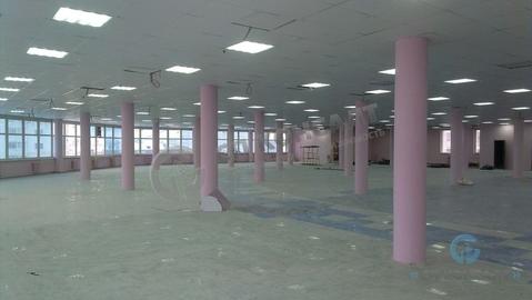 Аренда торгового помещения 1000 кв.м. - Фото 1