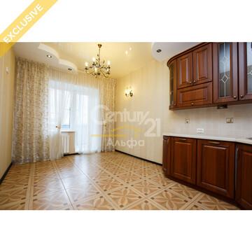 Продажа 4-к квартиры на 1/5 этаже на ул. Ровио, д. 3а - Фото 5