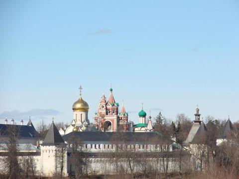 Участок 21 сотка в г. Звенигород на Ново-Рижском шоссе в 50 км. от . - Фото 4