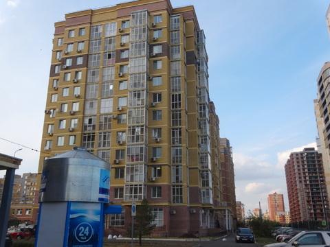 Продажа 1-комнатной квартиры на ул.Нигматуллина, 5 - Фото 1