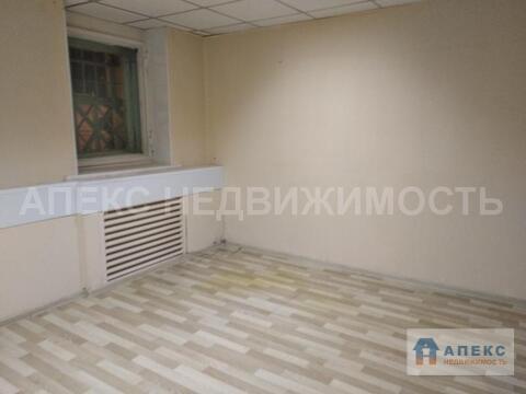 Аренда офиса 75 м2 м. Пушкинская в административном здании в Тверской - Фото 4