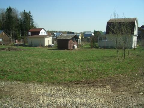 Участок, Волоколамское ш, Новорижское ш, Иное, 25 км от МКАД, . - Фото 5