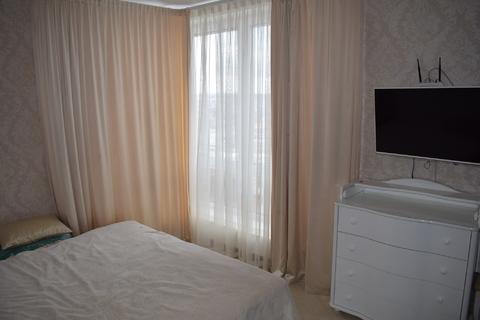 3-комнатная квартира ЖК Гранд Каскад - Фото 1