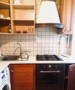 Продам 3-к квартиру, Подольск город, улица Филиппова 12 - Фото 4