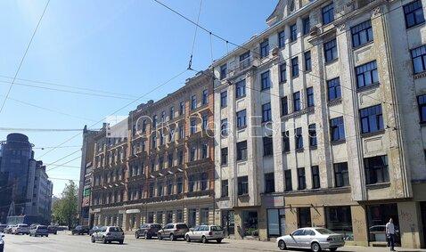 Продажа квартиры, Улица Бривибас - Фото 1