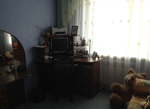 Продажа 3-комнатной квартиры, улица Шелковичная 71/81 - Фото 4