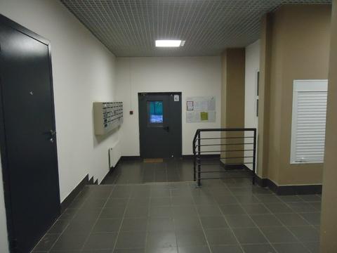 Ищет хозяина 1-комн. квартира-студия с евро-ремонтом - Фото 4