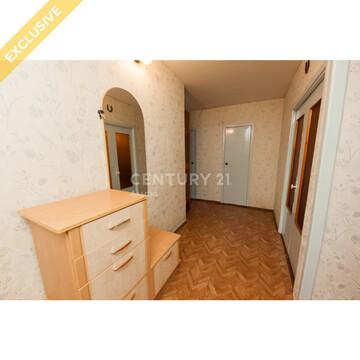 Продажа 2-к квартиры на 1/5 этаже на Берёзовой аллее, д. 26 - Фото 5