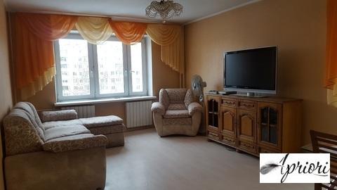 Сдается 3 комнатная квартира г. фрязино Проспект Мира д.9. - Фото 1