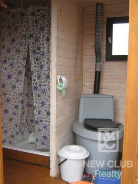 Кубинка. Дом из клееного бруса, гор/хол. вода, душ, ж/д станция - Фото 5
