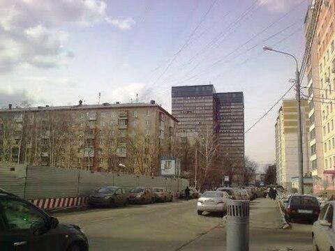 Продажа квартиры, м. Сокол, Ул. Усиевича - Фото 3