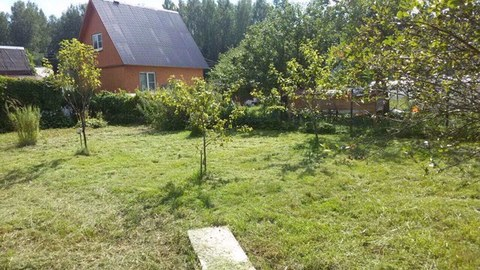 Продажа участка, Назарьево, Зарайский район - Фото 4
