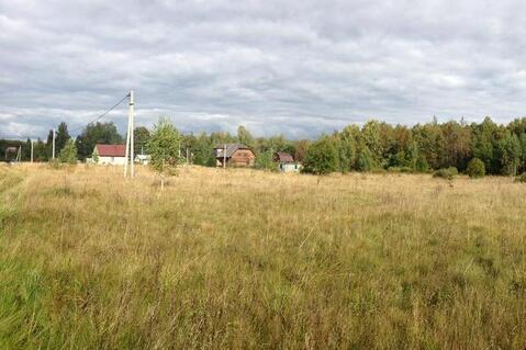 Продажа земельного участка в живописном месте - Фото 3