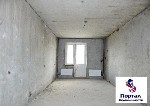 1-к квартира в новостройке, мкрн. Ивановские Дворики - Фото 4