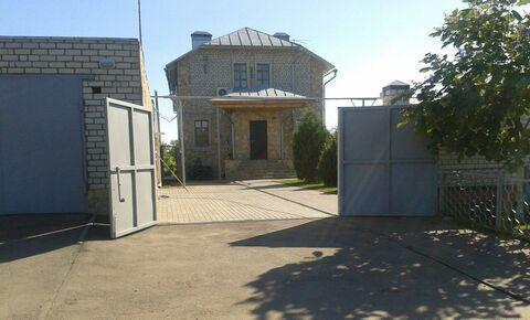 Сдается 3-этажный коттедж в с.Красный Яр/Энгельсский район - Фото 2
