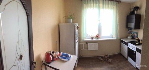 Продажа 1-комнатной квартиры, 36 м2, Березниковский переулок, д. 32 - Фото 4