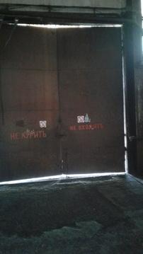 Сдаётся складское помещение 864 м2 - Фото 2