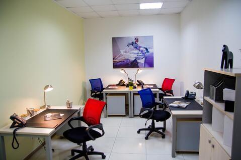 Рабочее место в офисе 25 м2 - 6800 р. - Фото 3