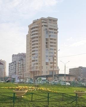 """3-хкомн. квартира 85 м. в ЖК """"Приен"""" - Фото 4"""