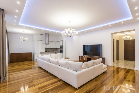 3-х комнатная квартира ул. Долгоруковская д. 29 - Фото 3