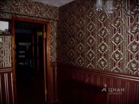 Продажа квартиры, Брянск, Ул. Димитрова - Фото 1