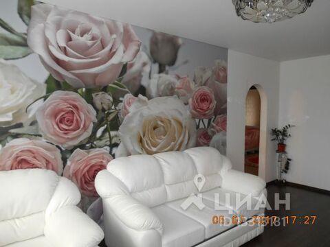 Аренда квартиры, Саранск, Ул. Крупской - Фото 1