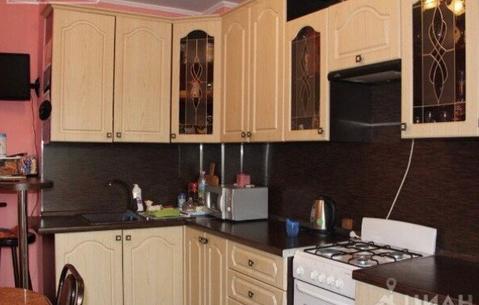 Продажа квартиры, Подольск, Посёлок Леспроект - Фото 4