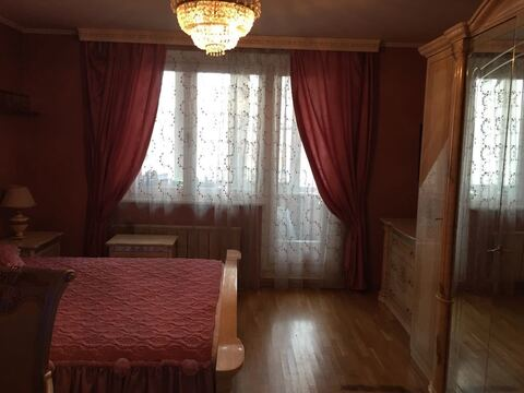 Продам 3 комнатную квартиру м Жулебино - Фото 4