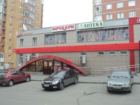 Аренда торгового помещения, Кемерово, Ул. Дружбы - Фото 2