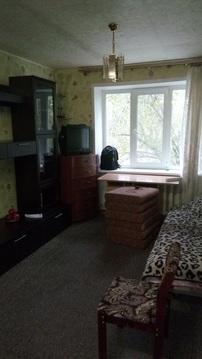 Комната в Комсомольском поселке - Фото 1